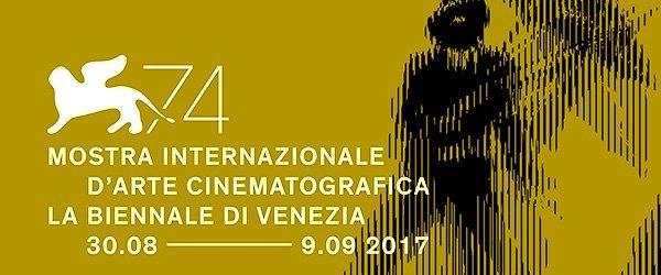 Ganadores Festival de Venecia 2017