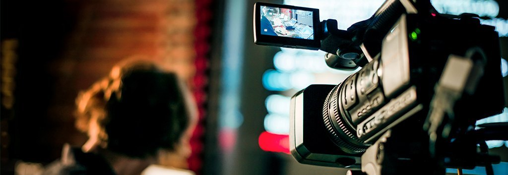 video production company in madrid - spain