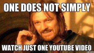 Crítica Youtube