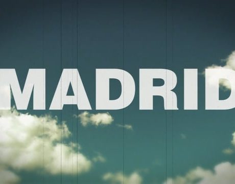 Madrid in 59""