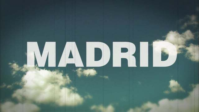 Madrid in 59»