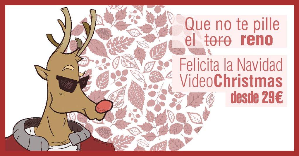 video felicitaciones de navidad para empresa | felicitación de navidad para empresa original