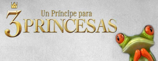 Montaje: El príncipe de la televisión. El reino de las tres coronas.
