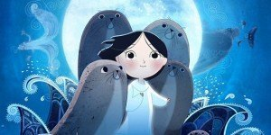 song of the sea, animacion