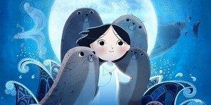 song of the sea, animacion